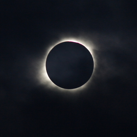 What to Do When You See an Eclipse